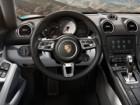 ポルシェ 718ケイマン 2016年4月〜モデル