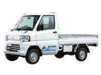 三菱 ミニキャブミーブトラック 2015年7月〜モデルのカタログ画像