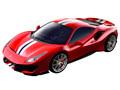 フェラーリ 488ピスタ 2018年03月〜