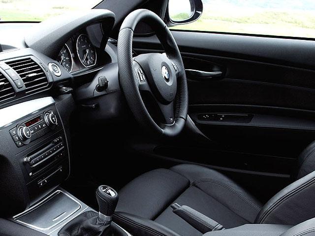 BMW 1シリーズクーペ 新型・現行モデル