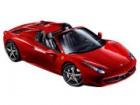 フェラーリ 458スパイダー 新型モデル