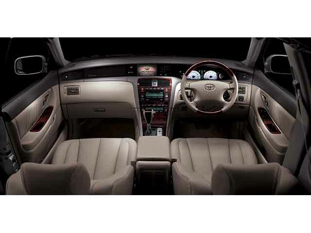 トヨタ プロナード 新型・現行モデル