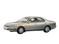 トヨタ カムリ 1992年6月〜モデルのカタログ画像