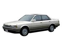 トヨタ カムリ 1986年8月〜モデルのカタログ画像
