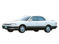 トヨタ カムリ 1991年5月〜モデルのカタログ画像