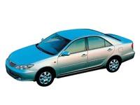 トヨタ カムリ 2001年9月〜モデルのカタログ画像