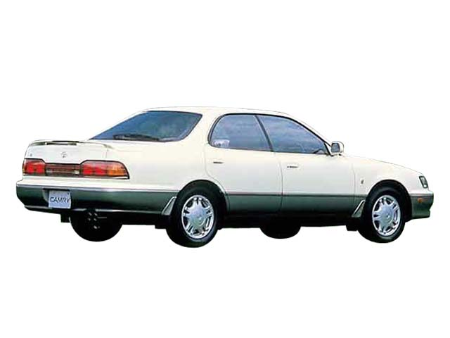トヨタ カムリ 1990年7月〜モデル
