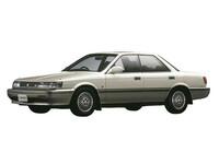 トヨタ カムリ 1988年8月〜モデルのカタログ画像