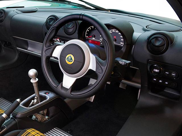 ロータス エキシージスポーツ350ロードスター 新型・現行モデル