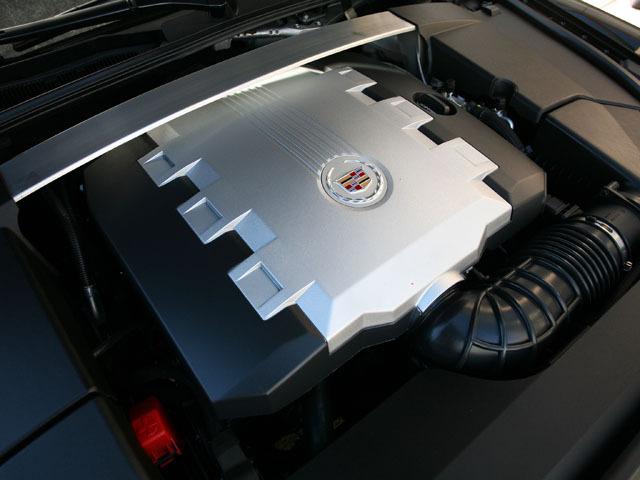 キャデラック CTS 2010年11月〜モデル