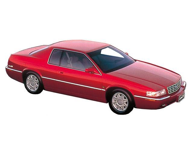 キャデラック エルドラド 新型モデル