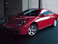 トヨタ セリカ 1999年9月〜モデルのカタログ画像