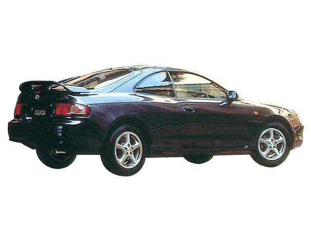 トヨタ セリカ 1996年6月〜モデル