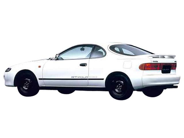 トヨタ セリカ 新型・現行モデル