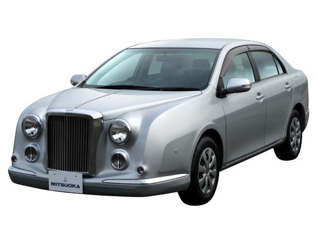 光岡自動車 ガリュークラシック 新型・現行モデル