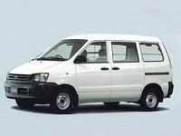 トヨタ タウンエースバン 1996年10月〜モデルのカタログ画像