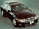トヨタ アリスト 1996年7月〜モデル