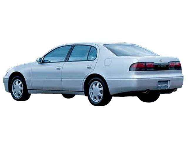 トヨタ アリスト 1991年10月〜モデル