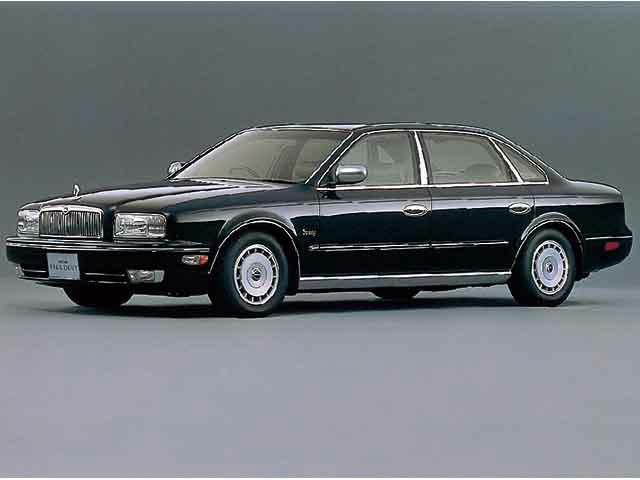 日産 プレジデント 1994年5月〜モデル