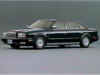日産 プレジデント 1994年5月〜モデルのカタログ画像
