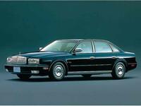 日産 プレジデント 1998年12月〜モデルのカタログ画像