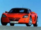オペル スピードスター 2003年1月〜モデル