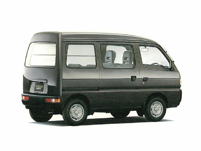 スズキ キャリイバン 1993年1月〜モデル
