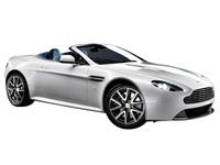 アストンマーティン V8ヴァンテージロードスター 2016年4月〜モデルのカタログ画像