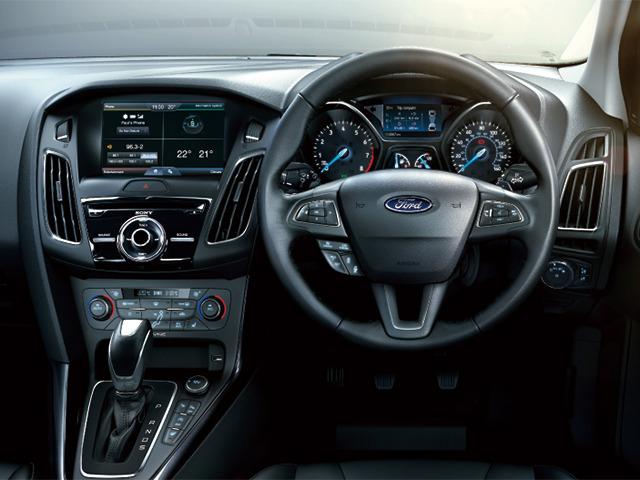 フォード フォーカス 新型・現行モデル