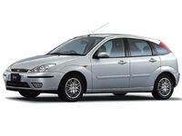 フォード フォーカス 2004年1月〜モデルのカタログ画像