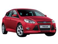 フォード フォーカス 2014年11月〜モデルのカタログ画像