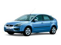 フォード フォーカス 2005年8月〜モデルのカタログ画像