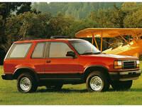 1993年5月〜モデル
