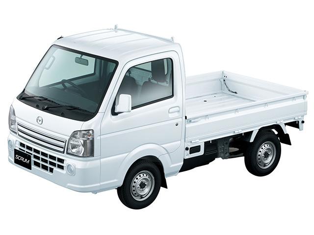 マツダ スクラムトラック 新型・現行モデル
