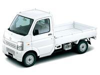 マツダ スクラムトラック 2002年5月〜モデルのカタログ画像
