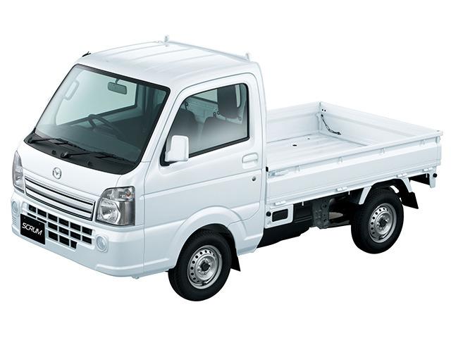 マツダ スクラムトラック 2015年8月〜モデル