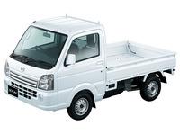 マツダ スクラムトラック 2014年4月〜モデルのカタログ画像