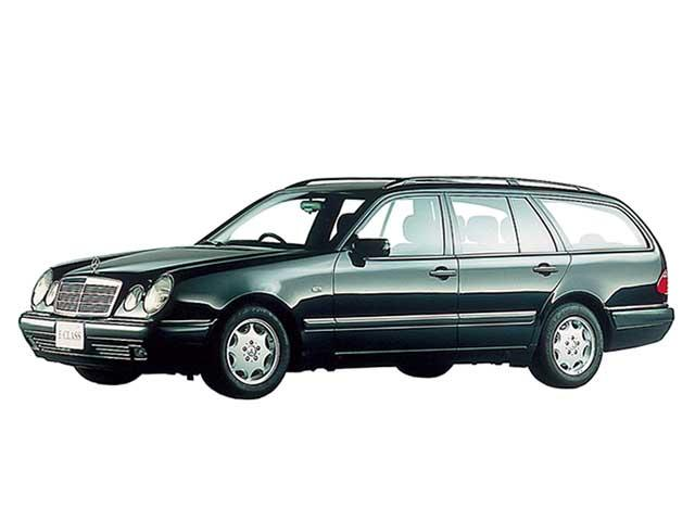 メルセデス・ベンツ Eクラスワゴン 1996年11月〜モデル