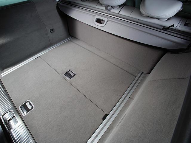 メルセデス・ベンツ Eクラスワゴン 2007年1月〜モデル