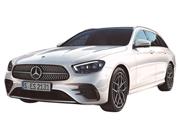 メルセデス・ベンツ Eクラスワゴン 新型・現行モデル
