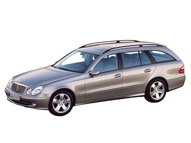 メルセデス・ベンツ Eクラスワゴン 2003年8月〜モデル