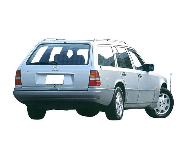 メルセデス・ベンツ Eクラスワゴン 1995年1月〜モデル