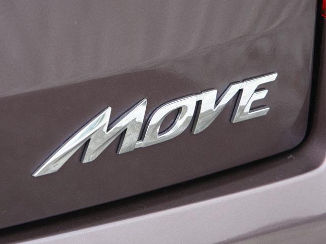 ダイハツ ムーヴ 新型・現行モデル