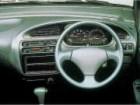 ダイハツ ムーヴ 1995年8月〜モデル