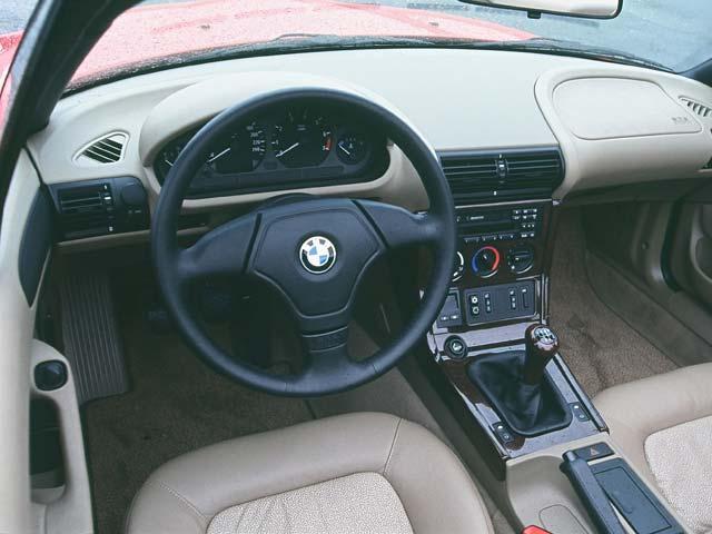 BMW Z3 新型・現行モデル