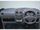 マツダ AZ-ワゴン 2002年9月〜モデル