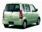 マツダ AZ-ワゴン 2003年10月〜モデル