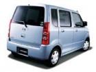 マツダ AZ-ワゴン 2007年5月〜モデル