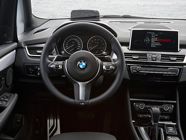 BMW 2シリーズグランツアラー 2017年4月〜モデル