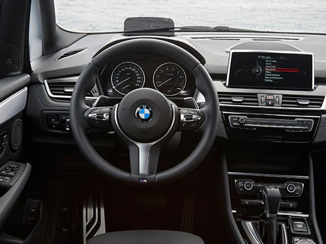 BMW 2シリーズグランツアラー 2015年10月〜モデル